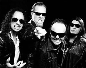 Metallica – Metallica – RAMzine  Metallica