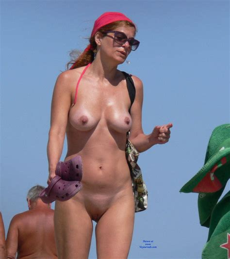 Summer Outdoor Nudity April Voyeur Web Hall Of Fame