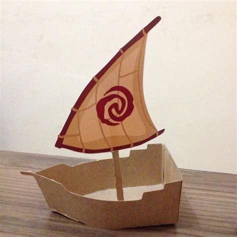 Moana Boat Au by 25 Unique Barco Moana Ideas On Barco De Moana