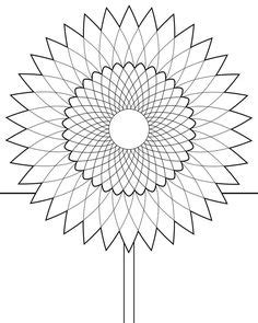 46 Flowers and Plants ideas   coloring pages, coloring