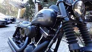 Harley Davidson Street Bob Gebraucht : harley davidson fxdbp street bob dyna 2014 topseller ~ Kayakingforconservation.com Haus und Dekorationen