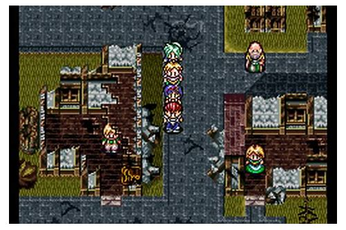 Lufia 2 download pc :: meostigrockni