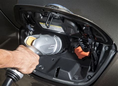 electric cars charging volvo calls for standardised electric car charging