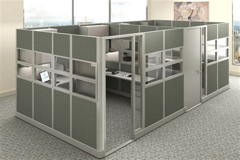 dfw cubicles installation discount