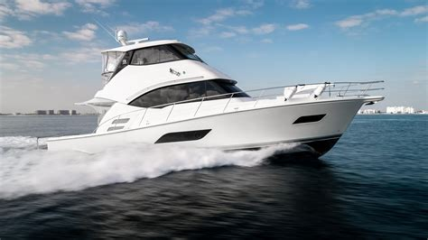 Enclosed Express Boats by 2015 Riviera 50 Enclosed Bridge Power Boat For Sale Www