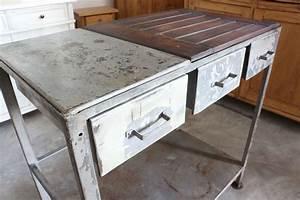 Möbel Industrial Style : industrial design schreibtisch antik ~ Indierocktalk.com Haus und Dekorationen