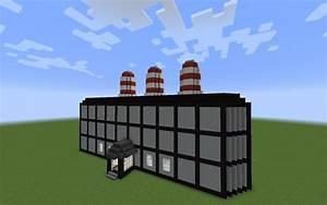 Pixelmon Power Plant  Creation  5988