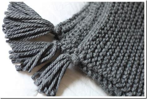 tricoter un plaid en tricoter un plaid pour bebe