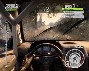 Jeux De Rally Pc : image 1 de colin mcrae dirt 2 sur pc ~ Dode.kayakingforconservation.com Idées de Décoration