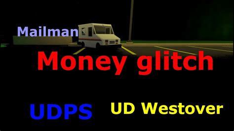 ultimate driving westover money glitch roblox