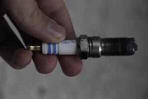 2007 Ford Focus Inner Part Of Spark Plug Melting  1 Complaints