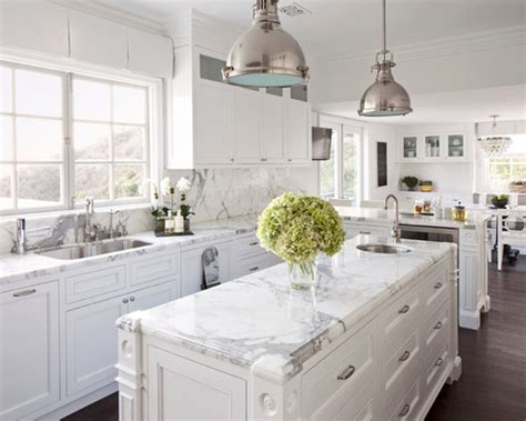 All White Kitchens Is This Trend Here To Stay?