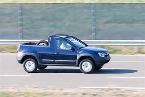 Dacia Pick Up : dacia duster pick up enters limited production speed carz ~ Gottalentnigeria.com Avis de Voitures