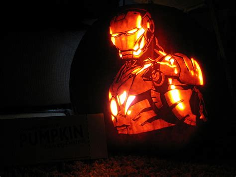 badass pumpkins coolest and most amazing pumpkin carvings from around the web empty lighthouse magazine