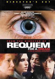 The CACB Blog: Requiem for a Dream: A Yet More Disturbing ...