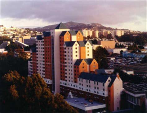 private universities  san francisco