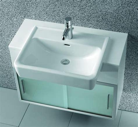 laufen semi recessed basin pro   johngoslettcouk