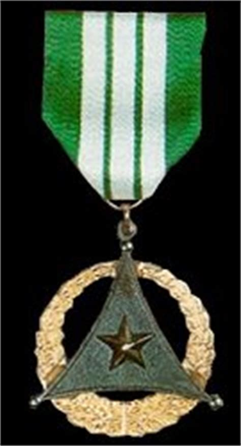 odm of the philippines military commendation medal