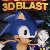 Sonic 3D Blast Review - GameSpot