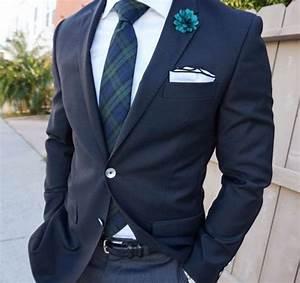 Schwarzer Anzug Blaue Krawatte : 89 besten styling ideen blauer anzug bilder auf pinterest krawatten blauer anzug und fliegen ~ Frokenaadalensverden.com Haus und Dekorationen