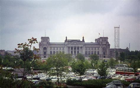Reichstag Cupola Reichstag Geb 228 Ude