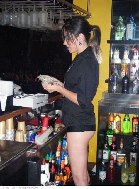 Sexy Barmaids