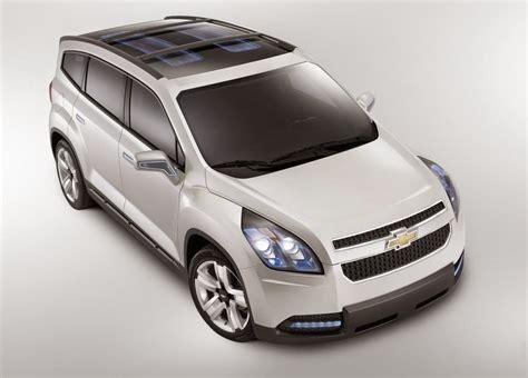 Mobil Gambar Mobilchevrolet Orlando by Gambar Mobil Chevrolet Orlando Terbaru Modifikasi Terbaru