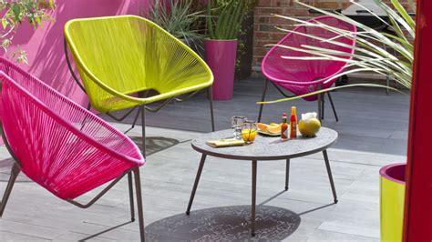 chaises salon de jardin chaise longue salon de jardin