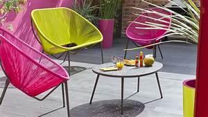 Meuble Pour Terrasse : meuble de terrasse mobilier de jardin ue with meuble de ~ Premium-room.com Idées de Décoration