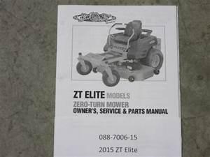 Bad Boy Mower Parts - 088-7006-15