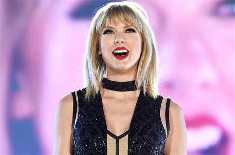 Taylor Swift releases her 'Reputation' track list after it ...