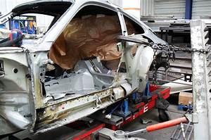 Peinture Chassis Voiture : carrosserie peinture automobile carrosserie laplanche ~ Melissatoandfro.com Idées de Décoration