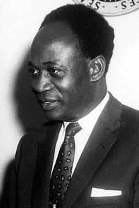 Kwame Nkrumah -... Dr Nkrumah Quotes