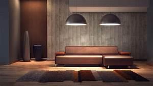 Světla do obýváku