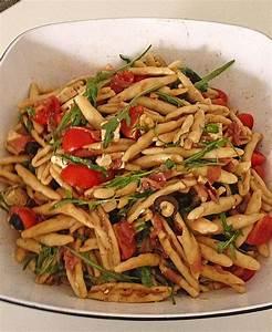 Mediterrane Diät Rezepte : nudelsalat mediterran rezept essen nudelsalat nudel und salat ideen ~ A.2002-acura-tl-radio.info Haus und Dekorationen