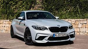 2019 Bmw M2 Competition  The Littlest M Car Gets Even
