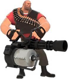 Team Fortress 2 Heavy