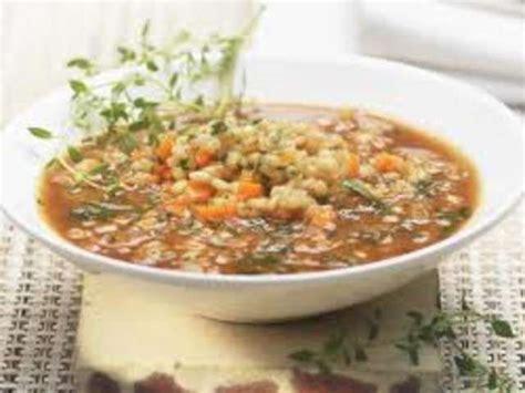 orge recettes cuisine recettes de la pépite d 39
