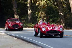 Ferrari 857 S Chassis 0588M Entrant Les Wexner