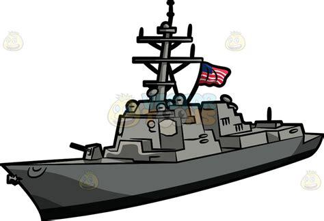 war vessel clipart clipground