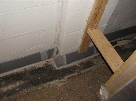 ITG Basement Systems   Basement Waterproofing Photo Album