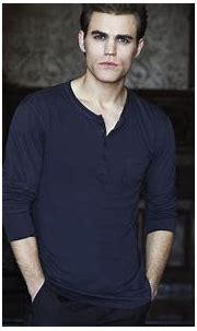 Download wallpapers Paul Wesley, Vampire Diaries, American ...