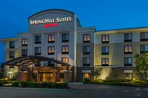 SpringHill Suites by Marriott Richmond Northwest - Henrico ...