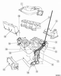 Ford 4 0 Sohc Timing Chain Diagram
