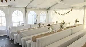 Privatfeier Hochzeit Zelte Und Leichtbauhallen Von LeuBe