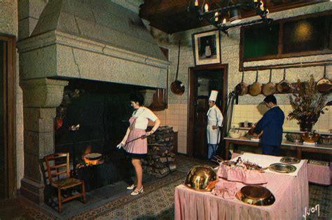 cuisine ancienne photo ancienne cuisine de chez quot la mere poulard quot photo max