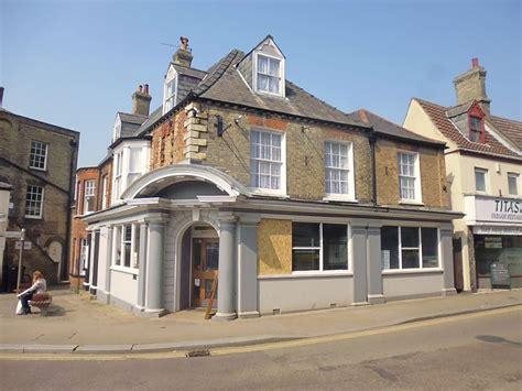 26, High Street, Downham Market, Norfolk