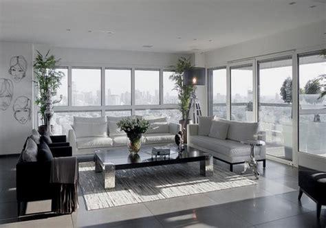 Modernes Wohnzimmer Grau by Wohnzimmer Grau Einrichten Und Dekorieren
