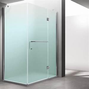Duschtrennwand Bodengleiche Dusche : falttur dusche glas nische raum und m beldesign inspiration ~ Michelbontemps.com Haus und Dekorationen