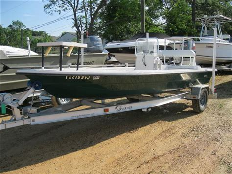 Flats Boats For Sale Central Florida by Flats Maverick Boats For Sale 2 Boats